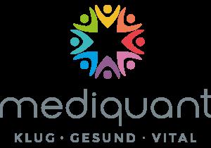 mediquant Logo