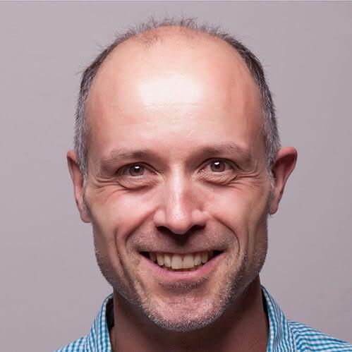 Michael Kellenberger
